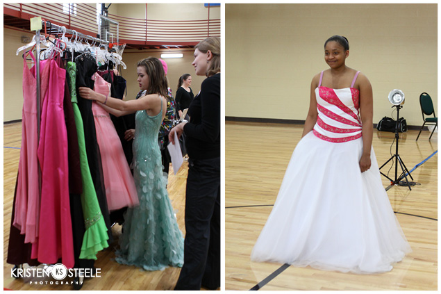 Nashville Prom Photographer Kristen Steele